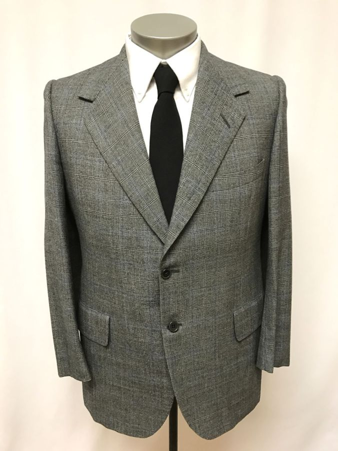 Oxxford Suit