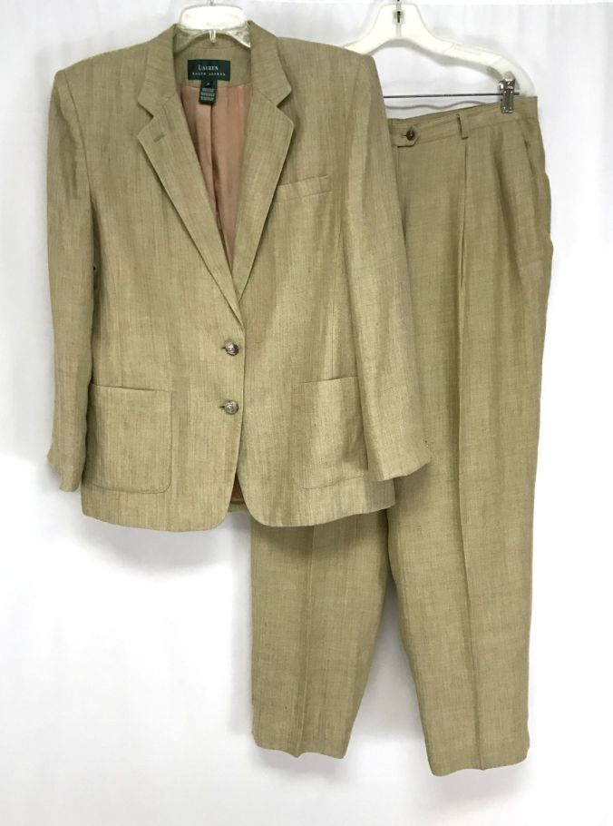 Ralph Lauren Suit 16